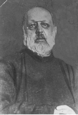 Brat Albert portret
